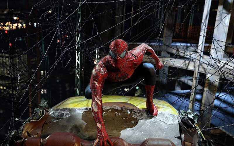 Spider-Man 3 (2007) by The Critical Movie Critics