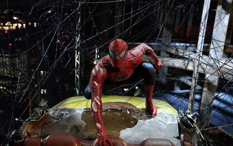 Spider-Man 3 (2007) by The Critical Movie Critics
