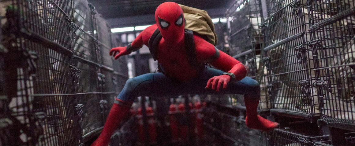 Spider-Man: Homecoming (2017) by The Critical Movie Critics