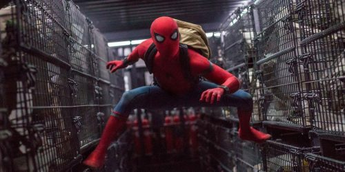 Movie Review:  Spider-Man: Homecoming (2017)
