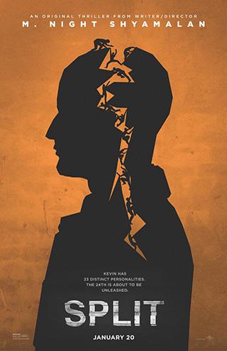Split (2016) by The Critical Movie Critics