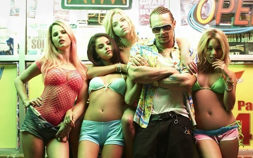 Movie Review: Spring Breakers (2012)