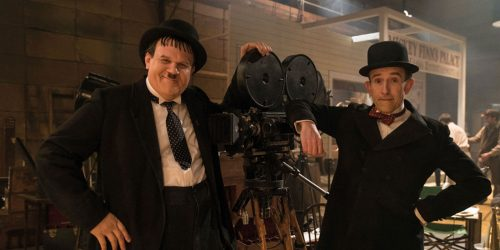 Movie Review:  Stan & Ollie (2018)