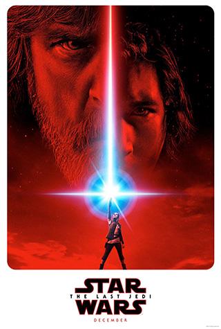 Star Wars: The Last Jedi (2017) by The Critical Movie Critics
