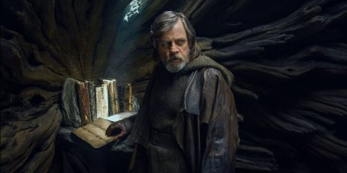 Movie Review: Star Wars: The Last Jedi (2017)