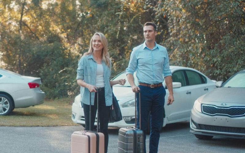 Stars Fell on Alabama (2021) by The Critical Movie Critics