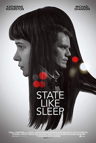 State Like Sleep (2018) by The Critical Movie Critics