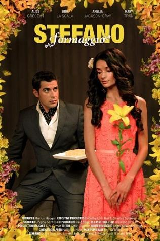 Stefano Formaggio (2014) by The Critical Movie Critics