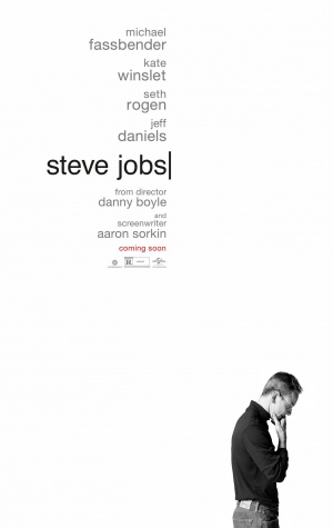 Steve Jobs (2015) by The Critical Movie Critics