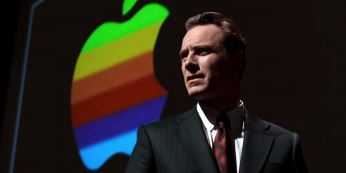 Movie Review:  Steve Jobs (2015)