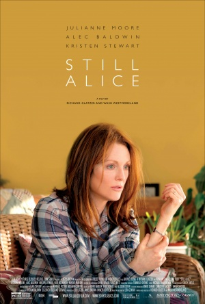 Still Alice (2014) by The Critical Movie Critics