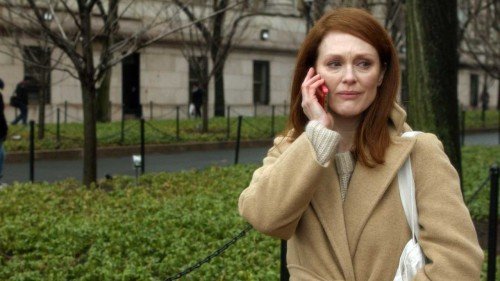 Movie Review:  Still Alice (2014)