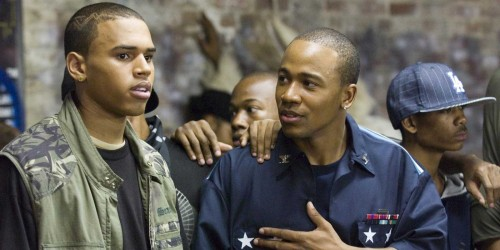 Movie Review: Stomp the Yard (2007)