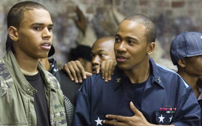 Stomp the Yard (2007) by The Critical Movie Critics