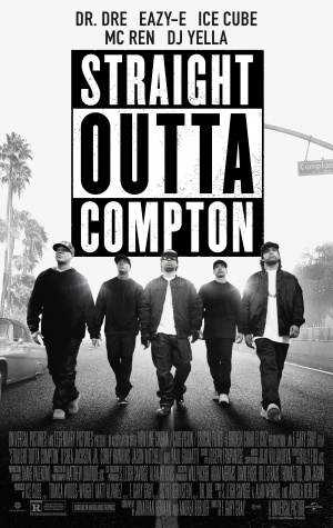 Straight Outta Compton (2015) by The Critical Movie Critics