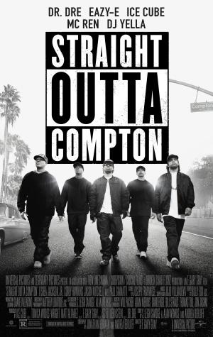 Straight Outta Compton (2015) by The Critical Movie Critics