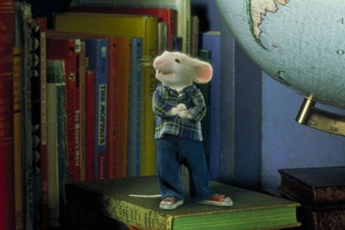 Stuart Little – Top 10 Movie Rodents