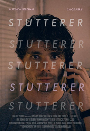 Stutterer (2015) by The Critical Movie Critics