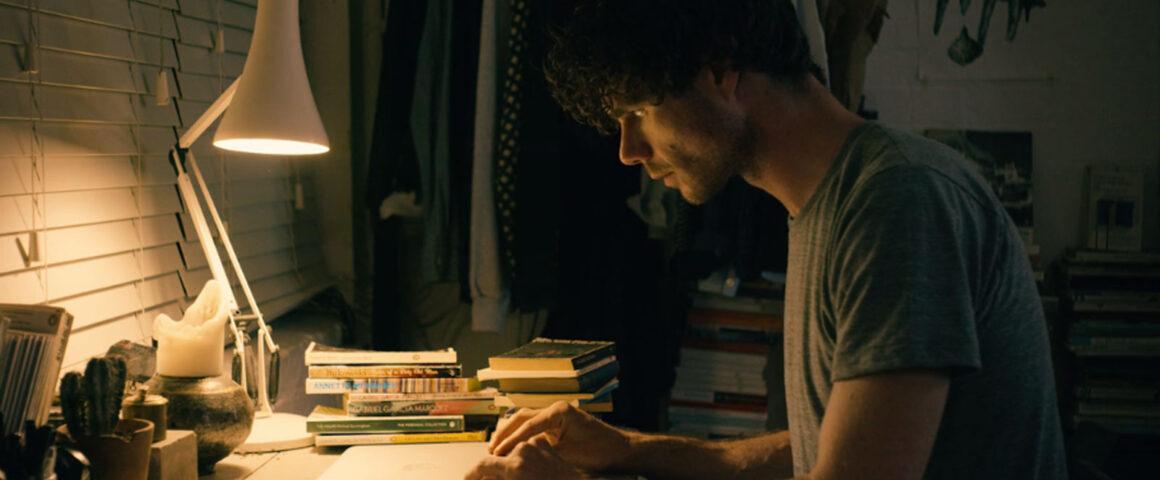 Stutterer (2015) by The Critical Movie Critics