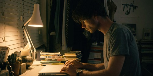 Movie Review:  Stutterer (2015)