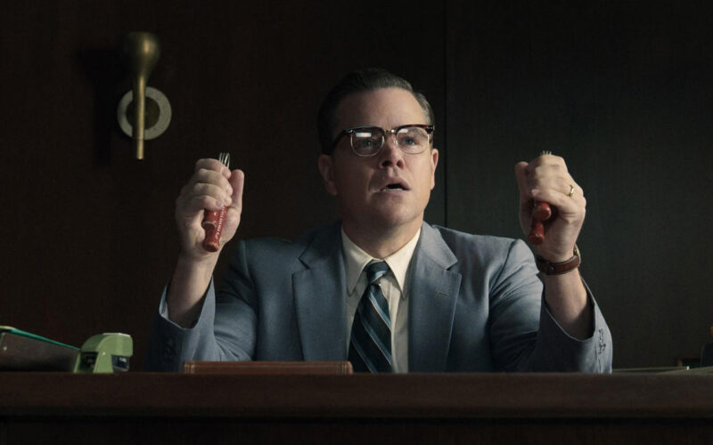Suburbicon (2017) by The Critical Movie Critics