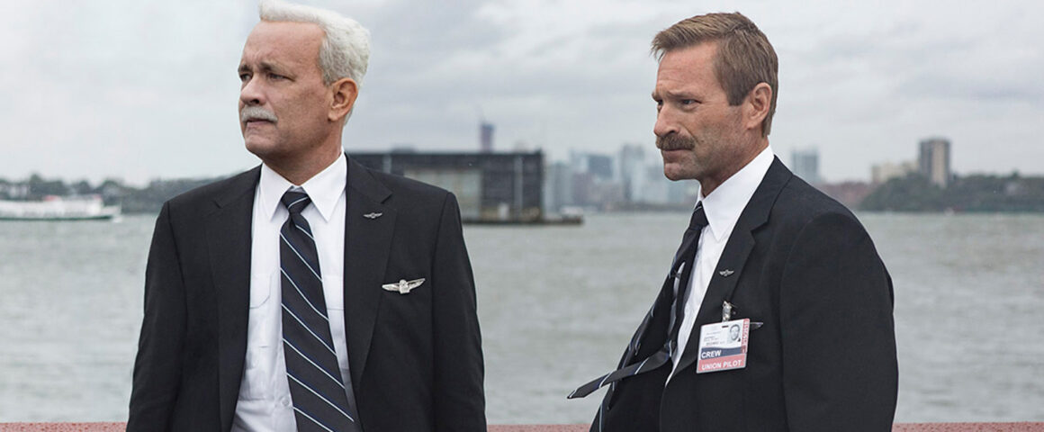Sully (2016) by The Critical Movie Critics