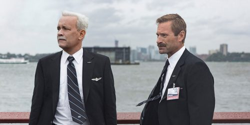 Movie Review: Sully (2016)