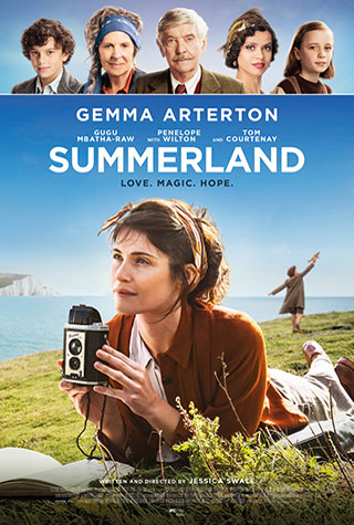 Summerland (2020) by The Critical Movie Critics