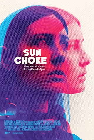 Sun Choke (2015) by The Critical Movie Critics