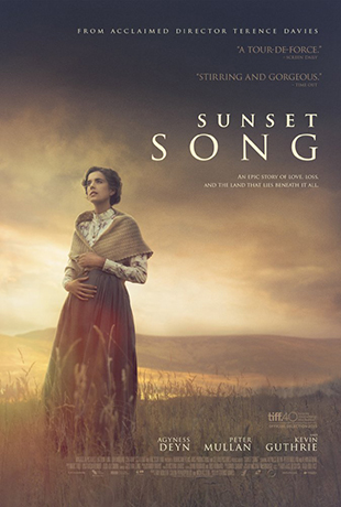 Sunset Song (2015) by The Critical Movie Critics