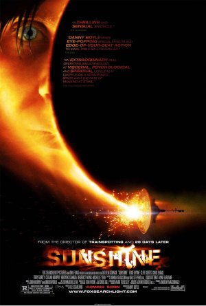 Sunshine (2007) by The Critical Movie Critics