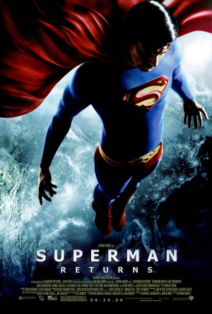Superman Returns (2006) by The Critical Movie Critics