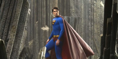 Movie Review:  Superman Returns (2006)