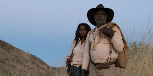 Movie Review: Sweet Country (2017)