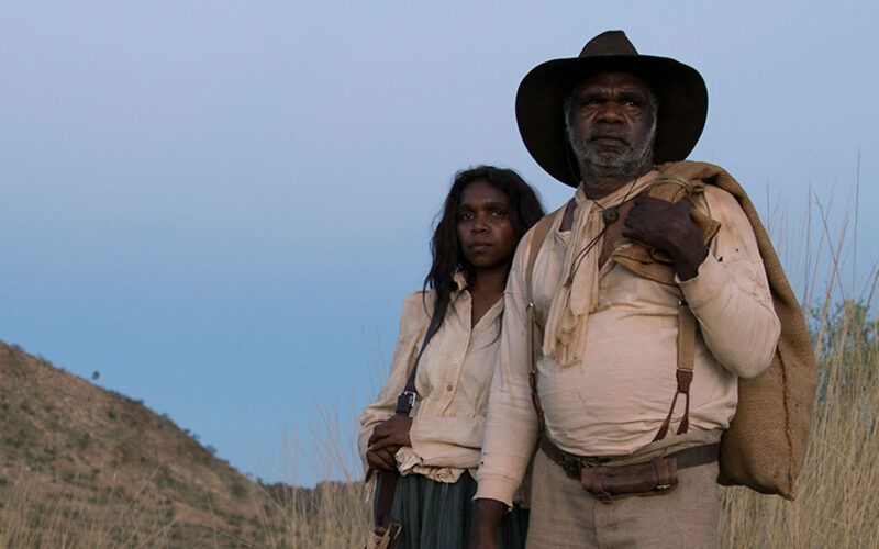Sweet Country (2017) by The Critical Movie Critics