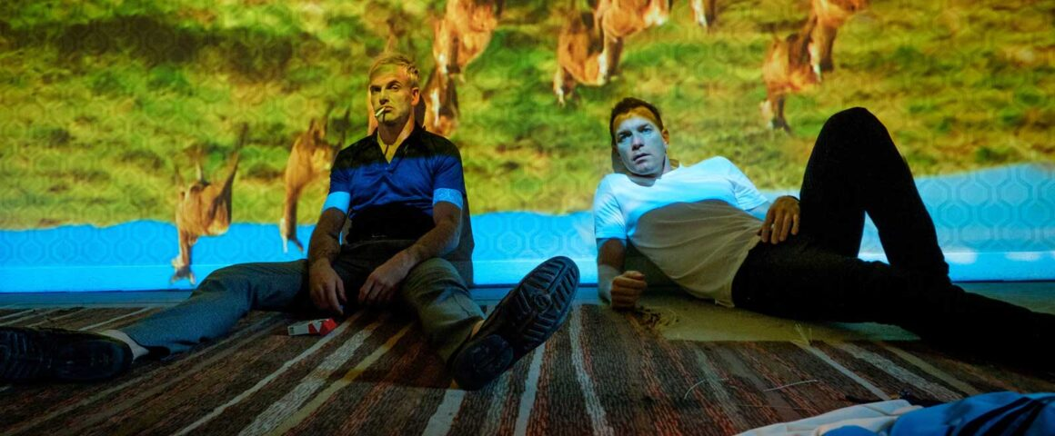 T2 Trainspotting (2017) by The Critical Movie Critics