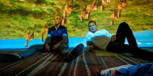 Movie Review:  T2 Trainspotting (2017)
