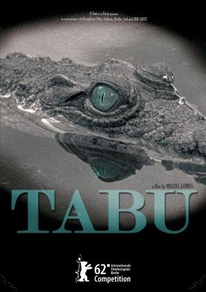 Tabu (2012) by The Critical Movie Critics
