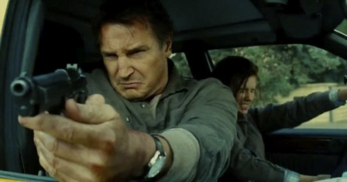 Movie Trailer #2: Taken 2 (2012)