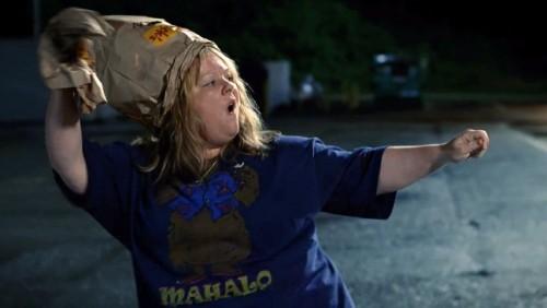 Movie Trailer:  Tammy (2014)