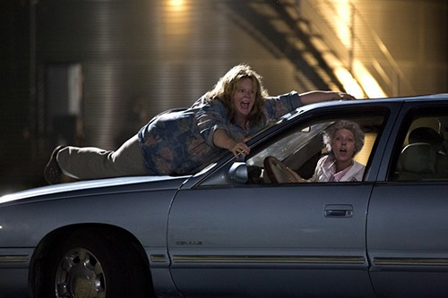 Movie Review:  Tammy (2014)