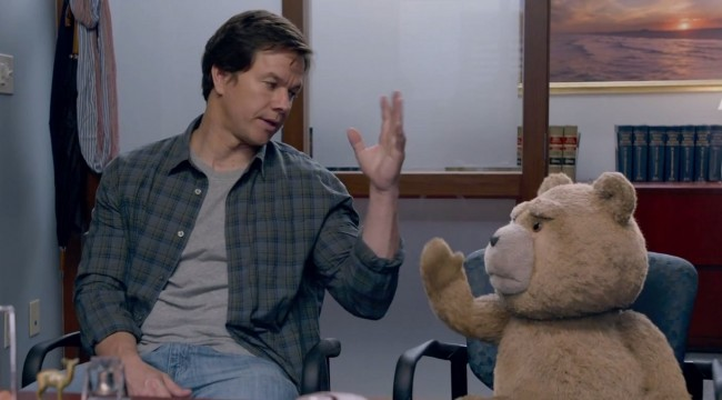 Ted 2 (2015) by The Critical Movie Critics