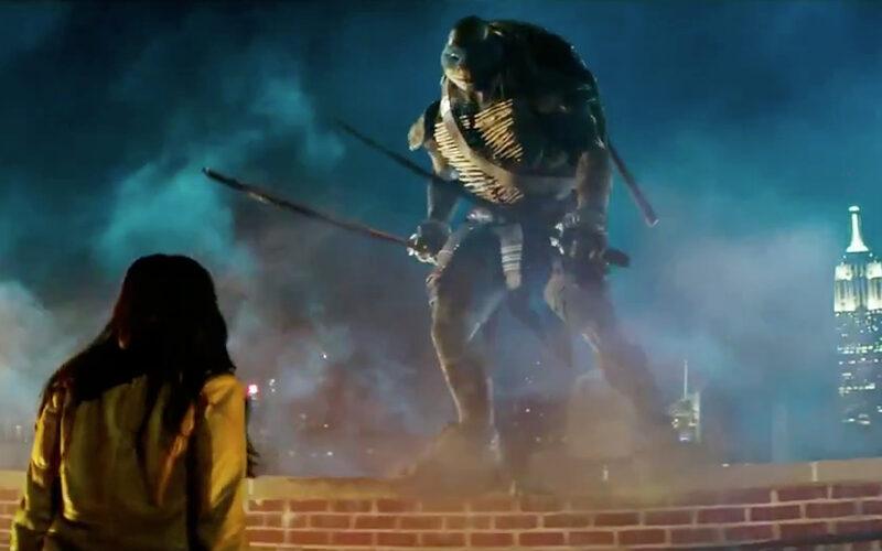 Teenage Mutant Ninja Turtles (2014) by The Critical Movie Critics