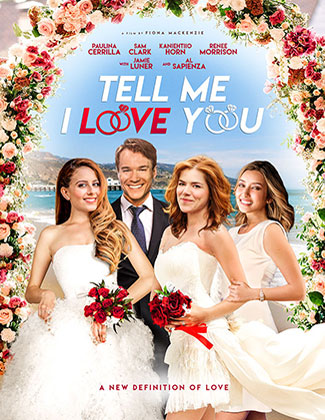 Tell Me I Love You (2020) by The Critical Movie Critics