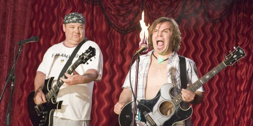 Movie Review: Tenacious D: The Pick of Destiny (2006)