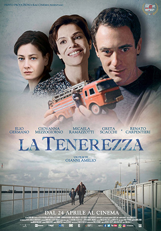 Tenerezza: Holding Hands (2017) by The Critical Movie Critics