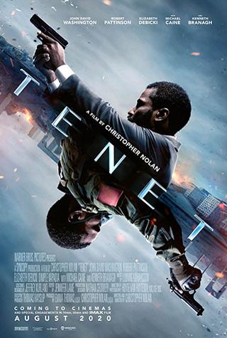 Tenet (2020) by The Critical Movie Critics