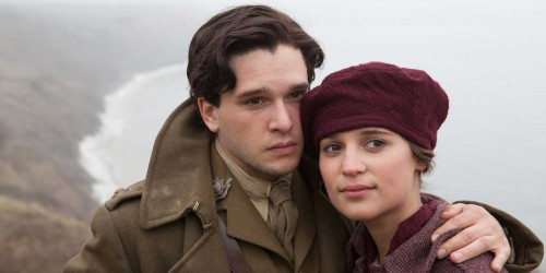 Movie Review: Testament of Youth (2014)