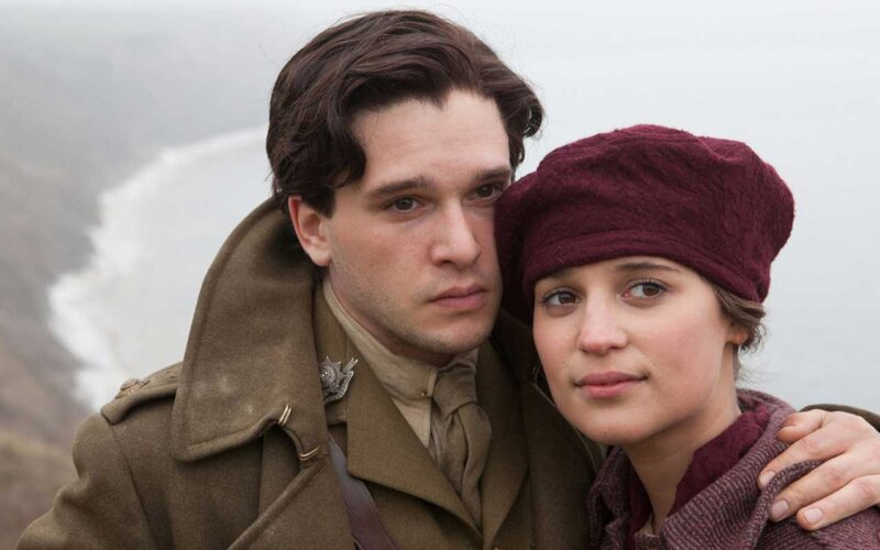 Testament of Youth (2014) by The Critical Movie Critics