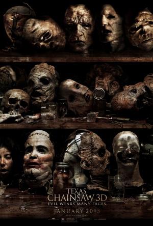 Texas Chainsaw 3D (2013) by The Critical Movie Critics